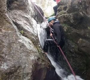 Mountain Adventure Scramble