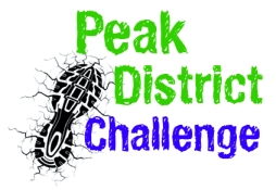 Peak District Challenge Logo