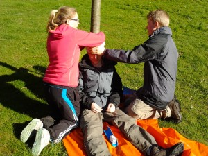 Outdoor First Aid Course (16hours)