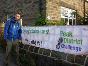 Peak District Challenge 2013