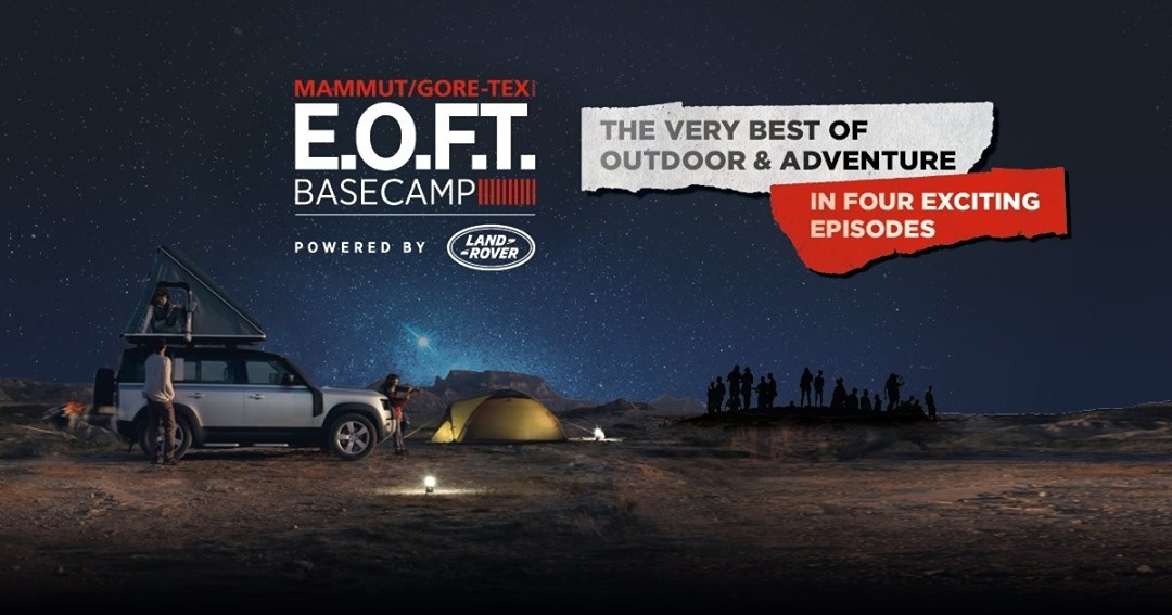 Enter our draw for FREE streaming tickets to European Outdoor Film Tour Basecamp Episode One now! All customers who confirm a Wilderness Development activity to take place in 2021 (or buy a gift voucher for use in 2021) before the end of December 2020 will be entered in to our free draw to win streaming tickets. For more info, visit: https://www.wilderness-development.com/2020/wilderness-development-adventure-activities/whats-on  If you can't wait for tickets, visit https://de.eoft.eu/en/basecamp/ or @eoftpage right now to enjoy a reunion with the Dodo's singing, sailing, climbing party around Baffin Island, explore dirt roads in Kyrgyzstan with Kyle Dempster and follow French singer and alpine newbie ZAZ to the top of Mont Blanc.  #eoftbasecamp #myeoft #wildernessdevelopment #christmas #christmasgifts #christmasiscoming #giftideas #christmastime #giftvouchers #vouchers #gifts #experiencegifts #experiencegifting #trysomethingnew #trysomethingdifferent #outdooractivities #outdoorpursuits #adventures #adventuretime #climbing #canoeing #kayaking #scrambling #experience #thegreatoutdoors #outdoortherapy #lifeofadventure #liveoutdoors