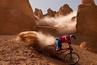 An otherworldly landscape and endless trails, Utah is the dream of every mountain biker. But Darren Berreclith and his crew look beyond their home turf and head to the Gobi desert to rediscover a feeling they have been missing: The loss of total control.   For Tickets to see the film, visit https://de.eoft.eu/en/basecamp/ or @europeanoutdoorfilmtour   You can enter our draw for FREE streaming tickets to Basecamp Episode 2, by confirming a Wilderness Development activity to take place in 2021 (or buying a gift voucher for use in 2021) before the end of January 2021. All Wilderness Development customers will be entered in to our free draw to win streaming tickets. For more info, visit: https://www.wilderness-development.com/2020/wilderness-development-adventure-activities/whats-on  #eoftbasecamp #myeoft #wildernessdevelopment #giftvouchers #vouchers #gifts #experiencegifts #experiencegifting #trysomethingnew #trysomethingdifferent #outdooractivities #outdoorpursuits #adventures #adventuretime #climbing #canoeing #kayaking #scrambling #experience #thegreatoutdoors #outdoortherapy #lifeofadventure #liveoutdoors