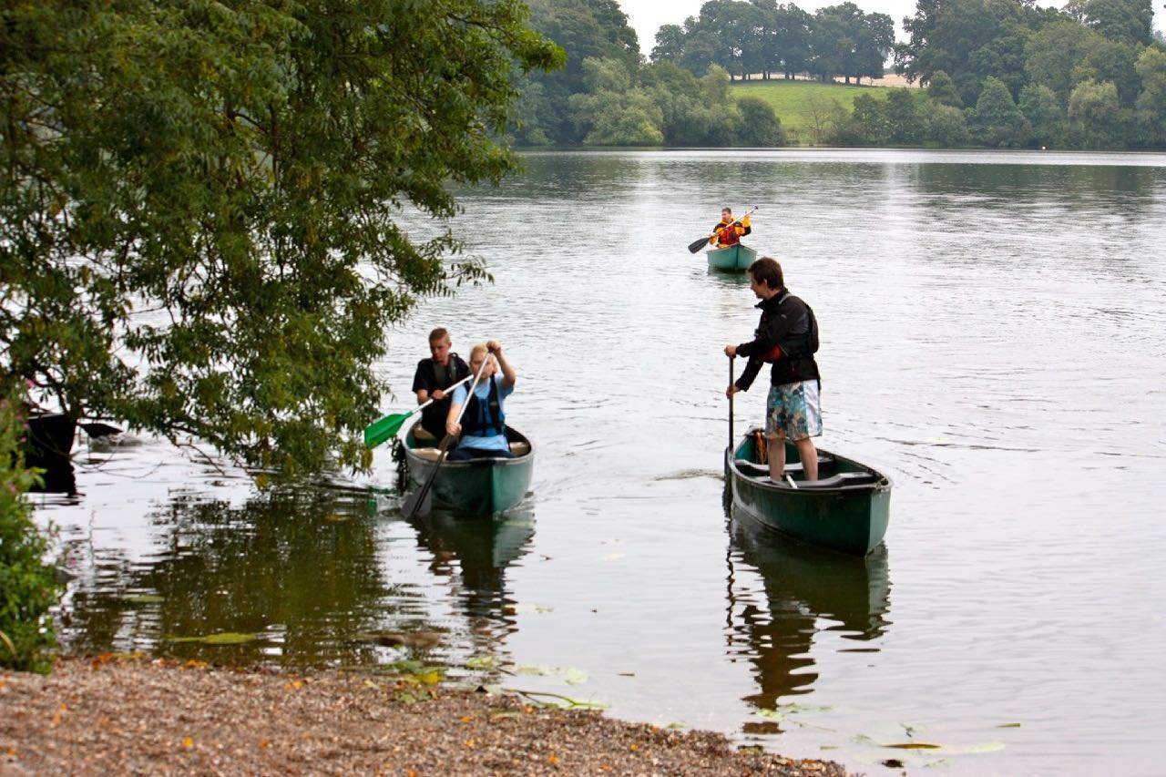 We're looking forward to our programme of spring adventure activities, and we hope you'll be coming along! Open Canoing Introduction sessions are suitable for beginners, and families from age 10 and up.  Our next Discounted Dates are coming up near Buxton in the Peak District, at the reduced rate of £69 / £49 per person, per full / half day: 10 April  1 May (Afternoon session only)  We hope we'll get to see some of you here!  https://www.wilderness-development.com/watersports/open-canoeing 🛶⛰🛶 . . . #wildernessdevelopment #smallbusiness #kayaking #watersports #kayak #trysomethingnew #buxton #outdoorpursuits #outdooradventures #outdooractivities #nationalparksuk #booknow