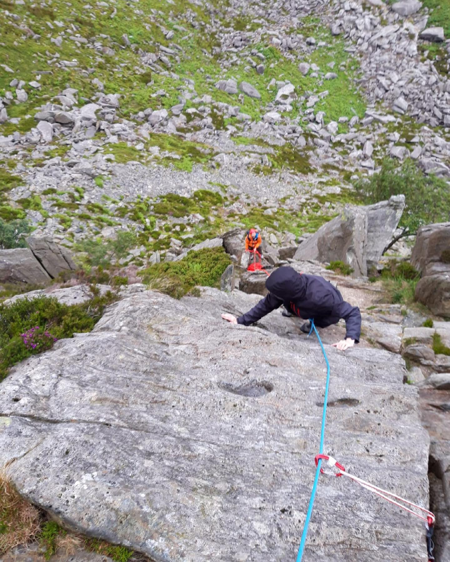 Join us for rock climbing in the Peak District this Sunday in the Goyt Valley, just 45 minutes from south Manchester.  Join our friendly, qualified instructor for this beginners session, where you'll learn the basics of ropework, before climbing under their supervision to the Peak District's eighth highest point. Then you'll need to be brave and challenge yourself to abseil back down (or walk down the path instead if you prefer!). Suitable for all from 10+, we hope to see you here.  More info and booking at www.wilderness-development.com, link in our bio 🧗‍♀️⛰🧗‍♀️ . . . #wildernessdevelopment #smallbusiness #rockclimbing #climbing #scrambling #abseiling #trysomethingnew #peakdistrict #peakdistrictnationalpark #peakdistrictclimbing #mountainsfellsandhikes #roamtheuk #outdoorpursuits #outdooradventures #outdooractivities #nationalparksuk #booknow
