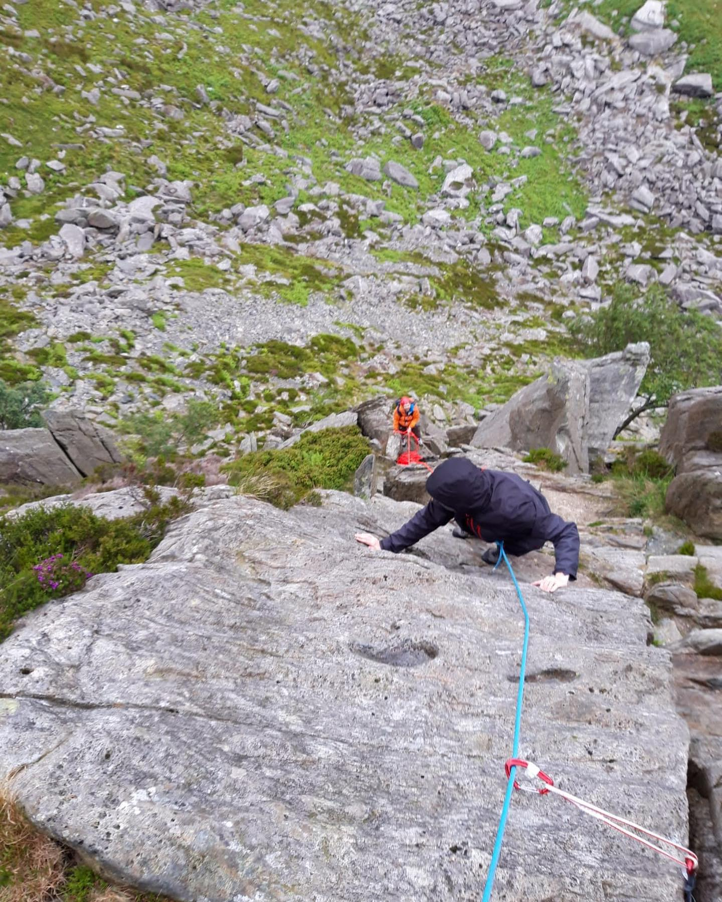 Our next climbing sessions at Windgather Rocks are:  • 30 June 10am - 1pm • 3 July 2.30 - 5.30pm • 18 July 10am - 1pm • 4 Sep 10am - 1pm  Join our friendly, qualified instructor for these session, where you'll learn the basics of ropework, before climbing under their supervision to the Peak District's eighth highest point. Then you'll need to be brave and challenge yourself to abseil back down (or walk down the path instead if you prefer!). Suitable for all from 10+, we hope to see you here.  More info and booking at www.wilderness-development.com, link in our bio 🧗♀️⛰🧗♀️ . . . #wildernessdevelopment #smallbusiness #rockclimbing #climbing #scrambling #abseiling #trysomethingnew #peakdistrict #peakdistrictnationalpark #peakdistrictclimbing #mountainsfellsandhikes #roamtheuk #outdoorpursuits #outdooradventures #outdooractivities #nationalparksuk #booknow